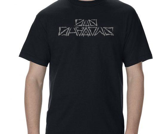 Sun in Shadows Logo T-Shirt